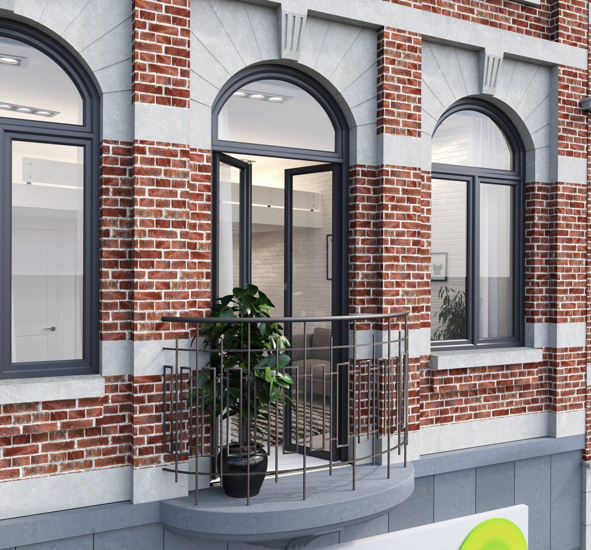 syus-residentie-maravil-studio-balkon-voorgevel