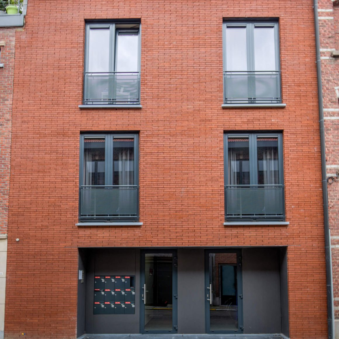 Residentie Piot - lepelstraat