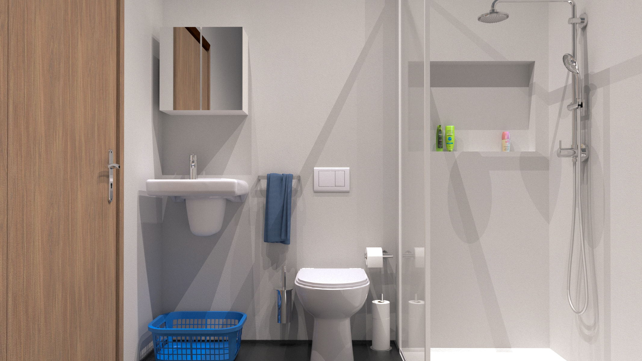 3 badkamer - Syus.be