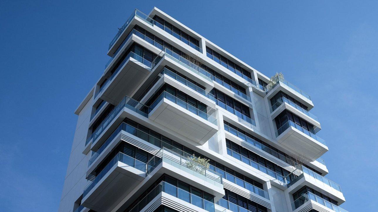 In 2022 meer flats dan vrijstaande huizen in Vlaanderen