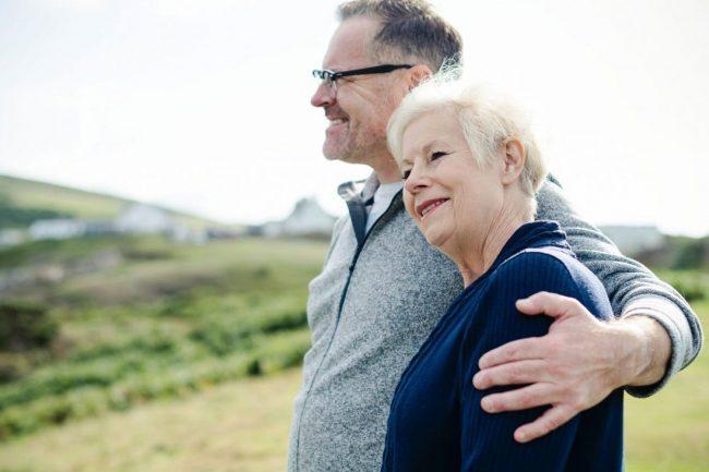 Opbrengsteigendom tijdens je pensioen